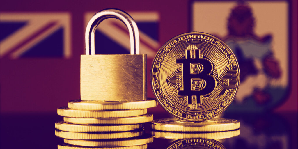 New Bermuda Bank Taps Anchorage for Crypto Custody - Decrypt