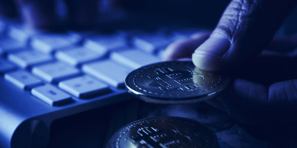 One of Eastern Europe's Biggest Crypto Services Is a Darknet Market