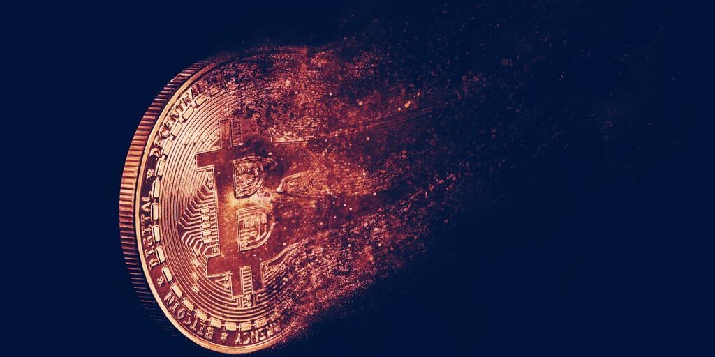 Can Bitcoin Ever Become Worthless? - Decrypt