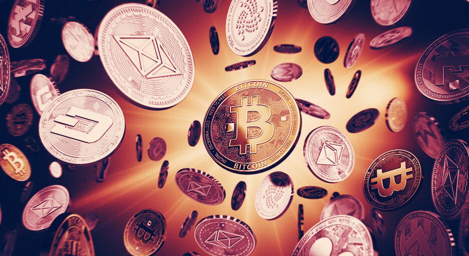 Why do Altcoins Usually Follow Bitcoin?