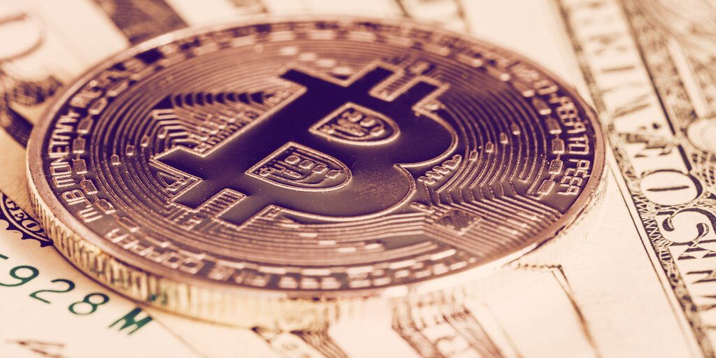 This New Way to Invest in Bitcoin Is Already Seeing Historic Volume