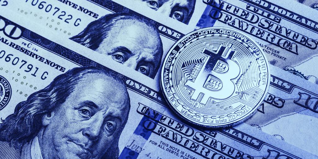Bitcoin Dodges Bear Markets as US Stocks Plummet