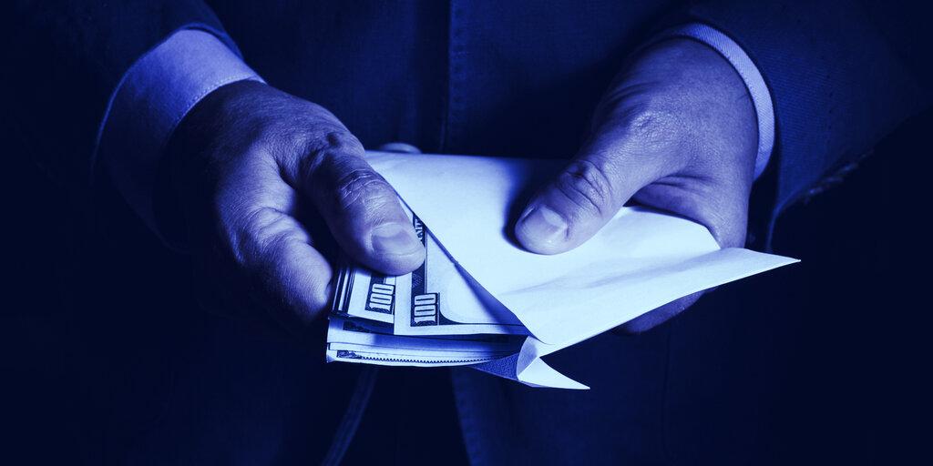 Chinese Police Claim OTC Crypto Trader Laundered $73,500