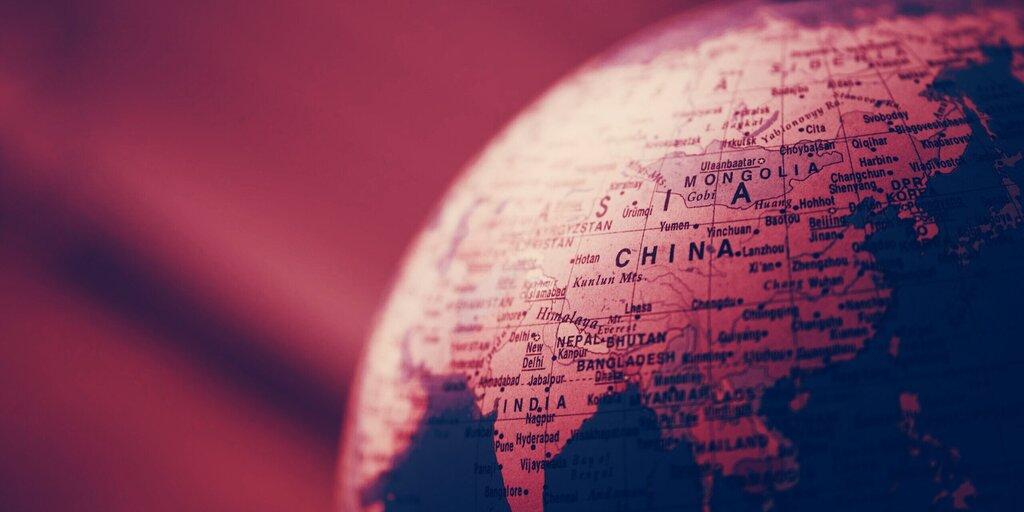 China Moves Away From US Dollar, Ahead of Digital Yuan