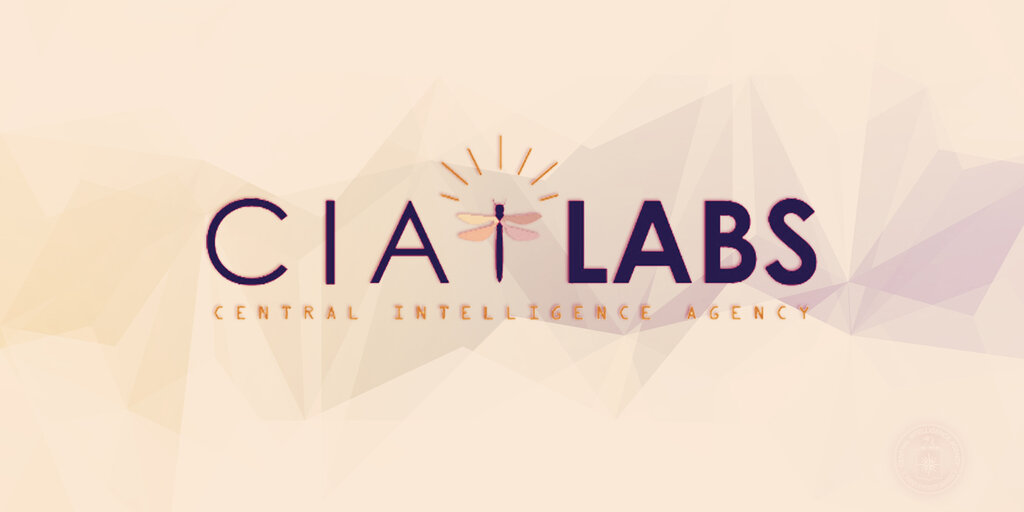 CIA Increases Blockchain Focus with Profit-Sharing R&D Lab