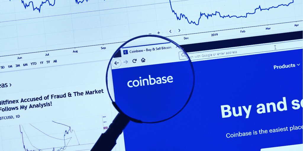 Coinbase Review: A Great Jumping-On Point For Bitcoin Beginners