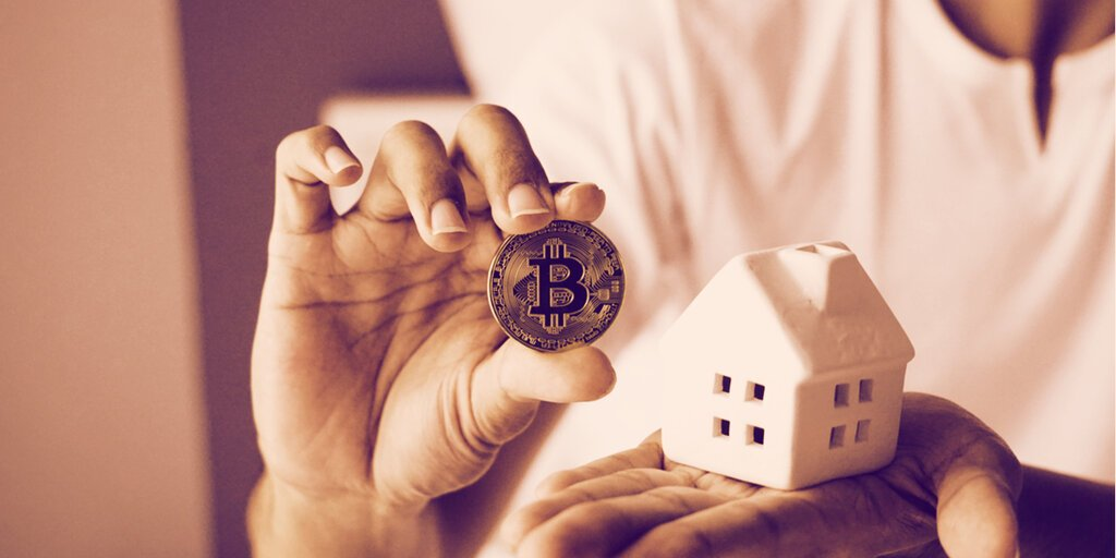 DeFi Meets Real Estate as Aave Readies Crypto Mortgages