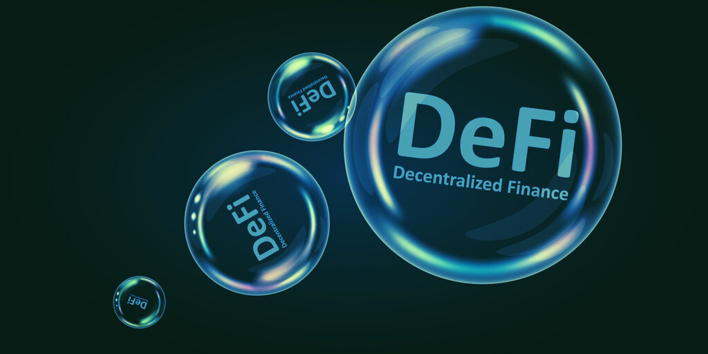There's Now $3 Billion in Outstanding Crypto Loans in DeFi