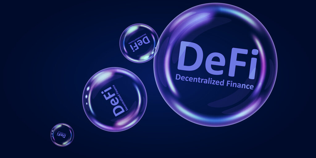 DeFi Continues Explosive Growth as Markets Remain Flat