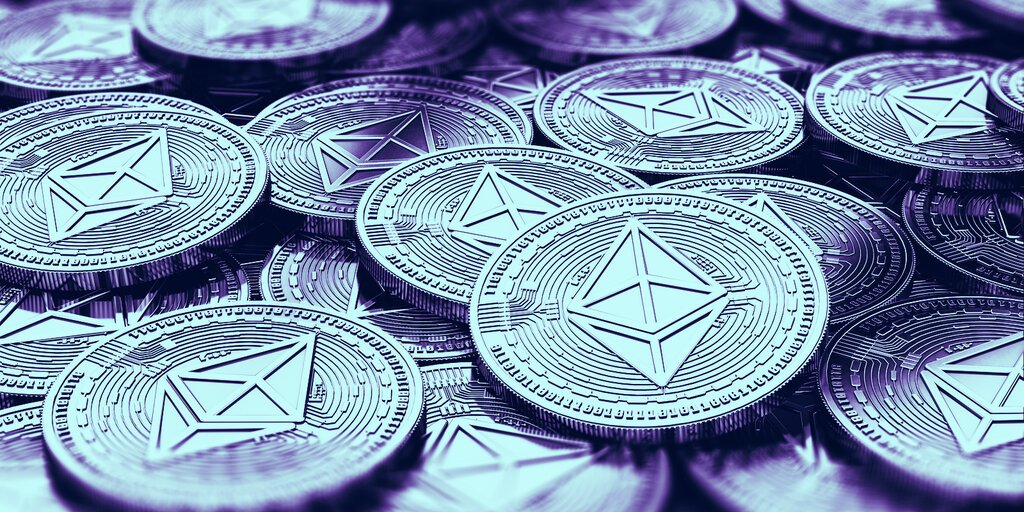 Ethereum 2.0 Set to Launch on December 1