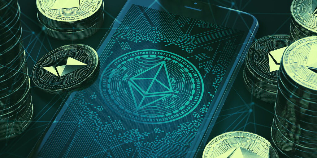 Ethereum Foundation Hands Out $3.8 Million in Grants - Decrypt
