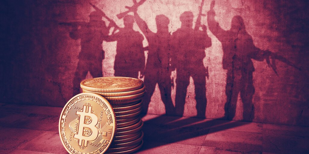 Terrorists Allegedly Sent Funds to Syria via French Bitcoin Coupons