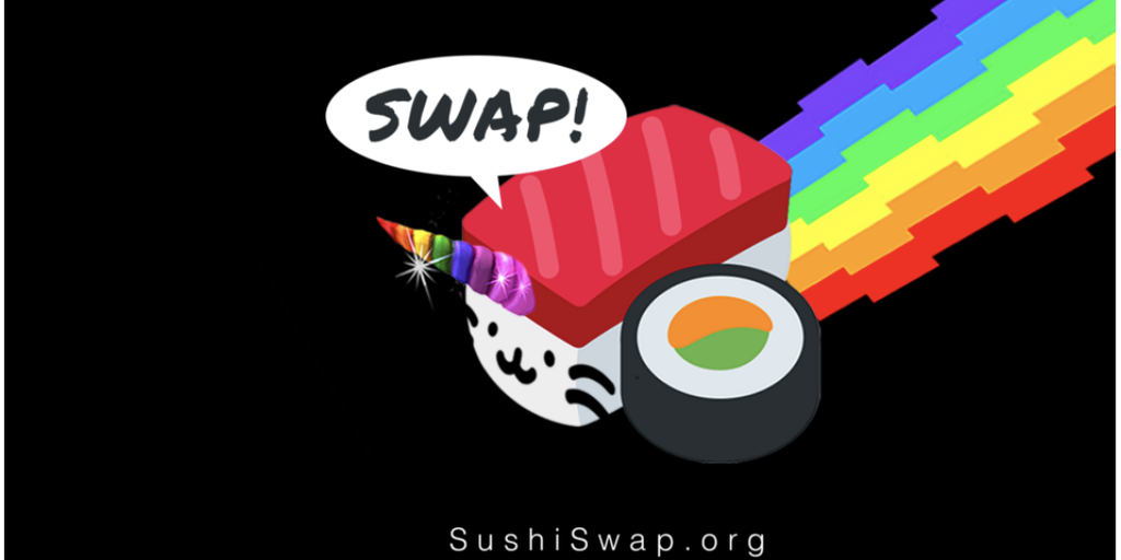 SushiSwap: What happened, What it Means for Defi and What's Next.