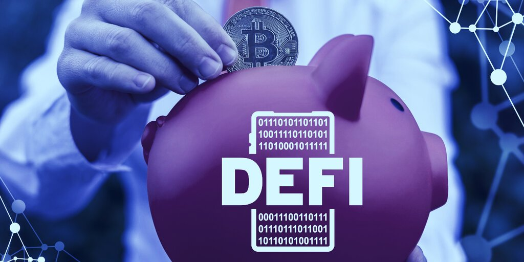 'Apple Store of DeFi' Is Bringing Yield Farming to Bitcoin, XRP