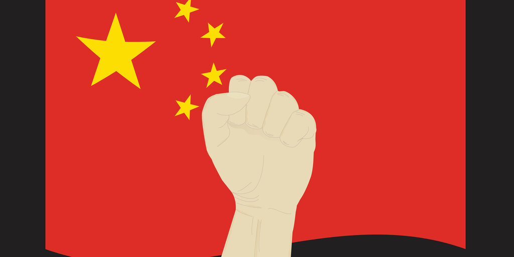 Chinese miners are threatening to fork Filecoin