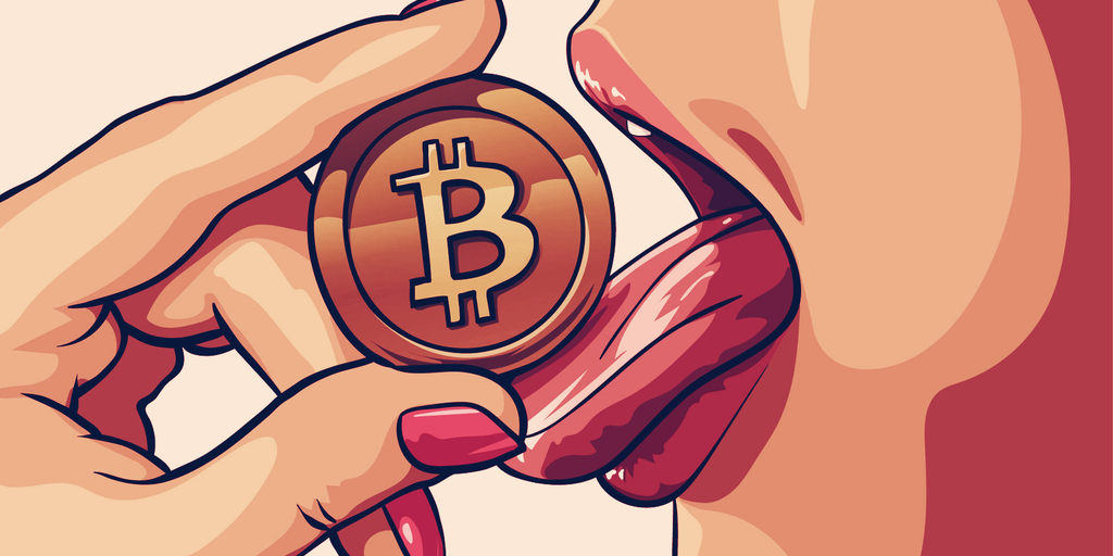 Pornhub: Now Accepting Crypto Only