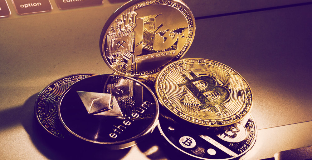 Cryptocurrencies Bounce Back After Last Week's Drop