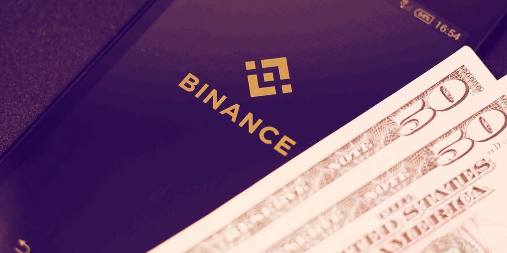 Binance Puts $350,000 in 6 DeFi Projects Via $100 Million Fund