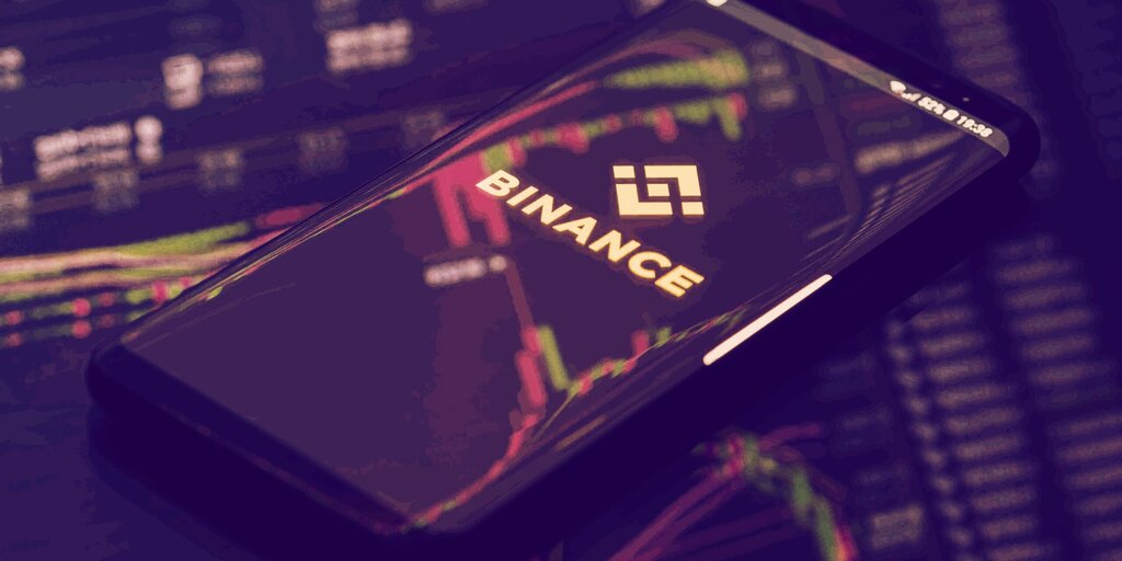 DeFi Pushes Binance to a Staggering $195 Billion in Futures Volume