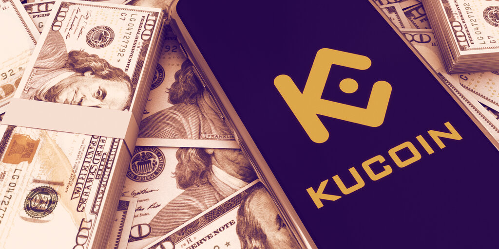 KuCoin CEO Shares New Details of $150+ Million Hack