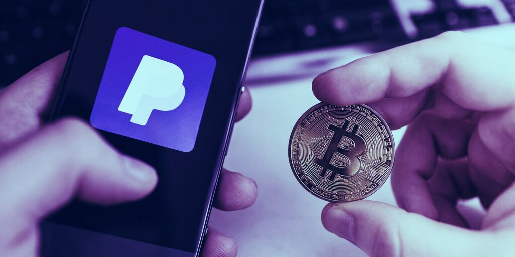 PayPal to Launch Crypto Buying and Selling Features