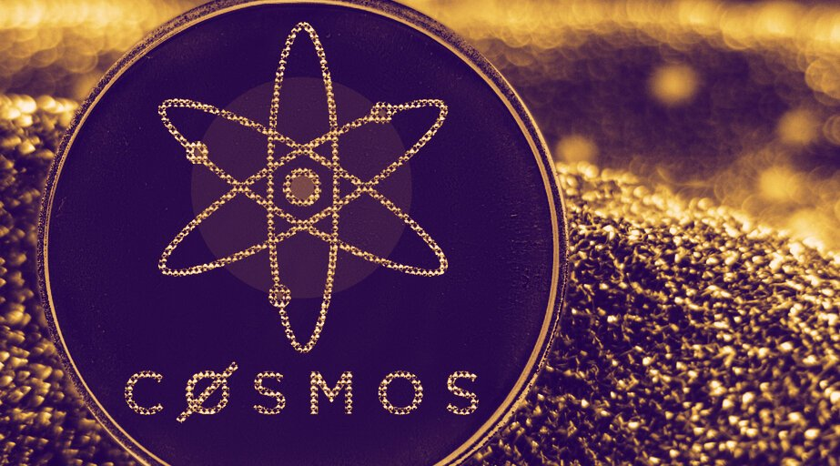 Coinbase Offers Staking Rewards for Cosmos
