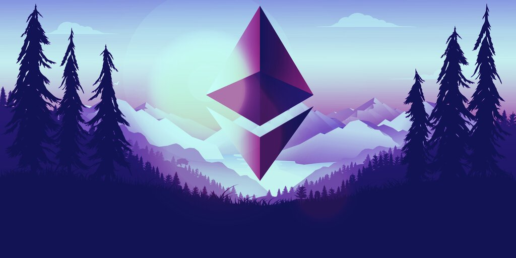 The First Part of Ethereum 2.0 Is Formally Submitted