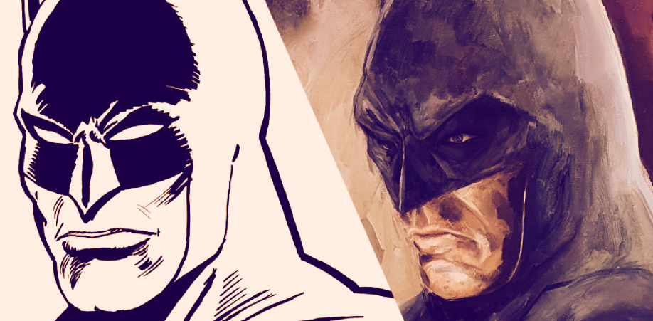 Rare Batman NFT Art Raises $200,000 in Sale Led by Mysterious Collector - Decrypt