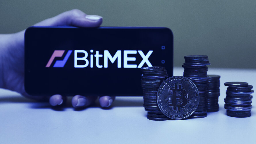 Bitcoin Price Falls as Feds Set Sights on Crypto Exchange BitMEX