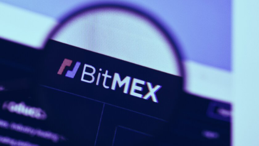 BitMEX Ramps Up Rollout of User Verification Programme KYC Procedures