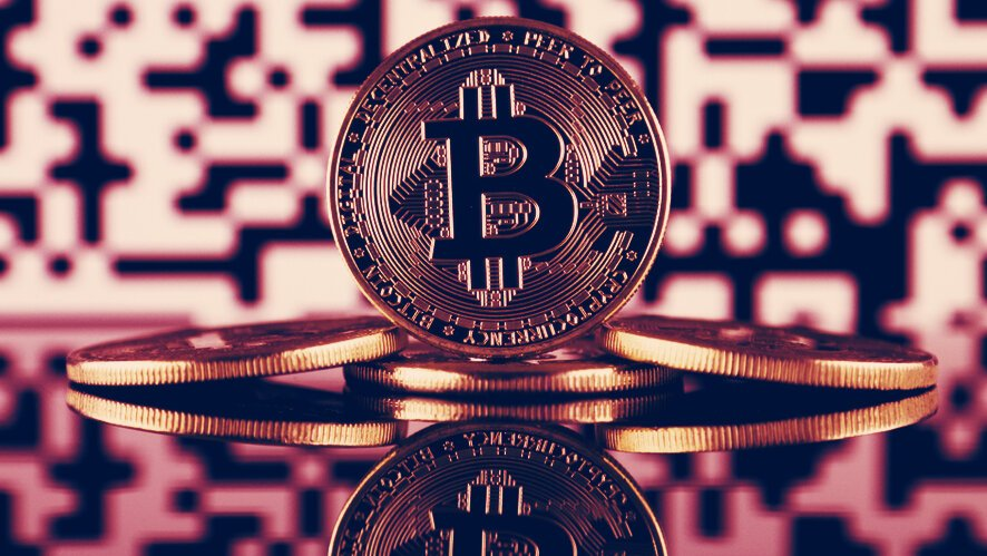 Bitcoin's Price Highest Since January 2018 As Whitepaper Turns 12