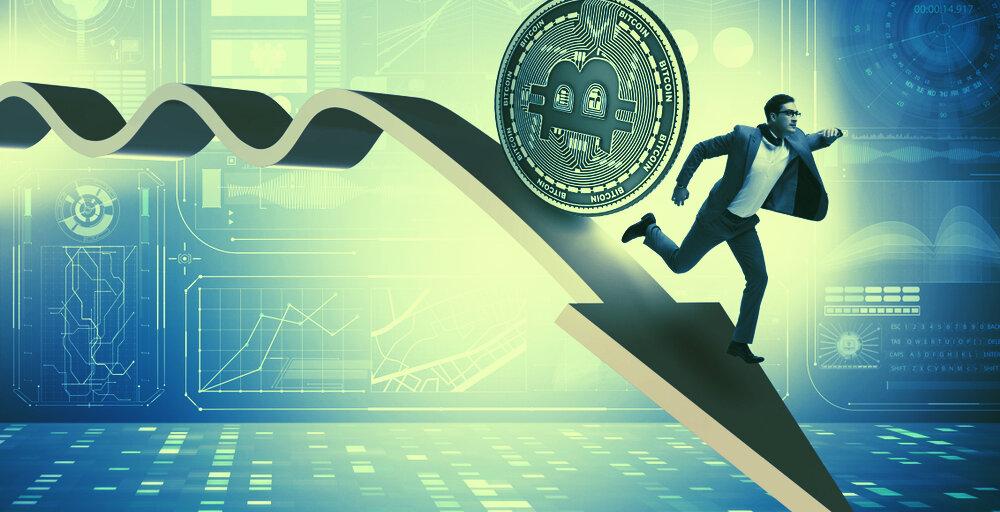 Bitcoin's Volatility Highest Since COVID-19 Crash: Skew