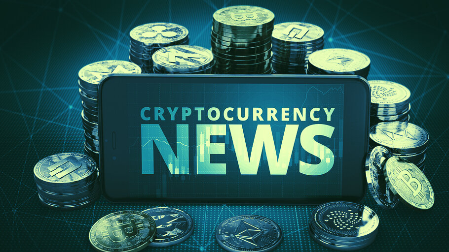 Crypto Industry Gets Its Own Dedicated Newswire - Decrypt