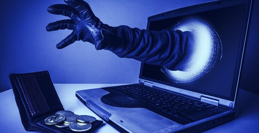 Europol Says Cybercrime Involving Crypto Still Widespread