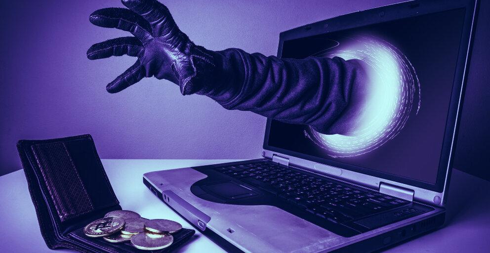 $100 Million Crypto Fraudster Receives Seven-Year Jail Sentence