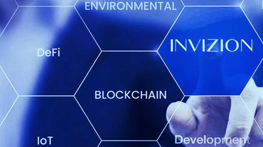 Invizion Aims to Use a Blockchain Track Waste