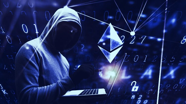 Ethereum Project WLEO Hacked for $42,000 on Uniswap