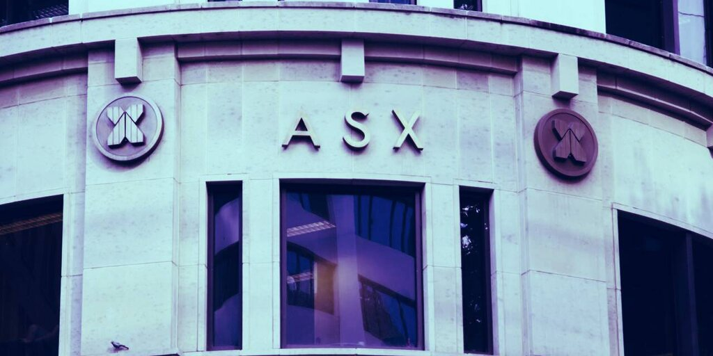 ASX Delays Blockchain Settlement System Launch to 2023