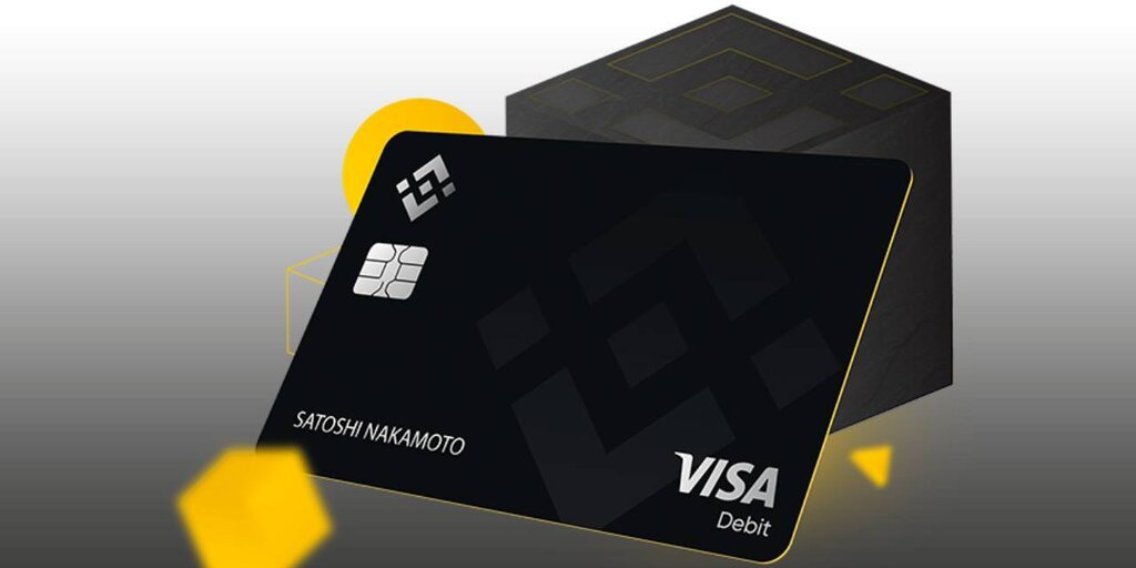Binance Debit Card Review: Is This The Ultimate Crypto Card?
