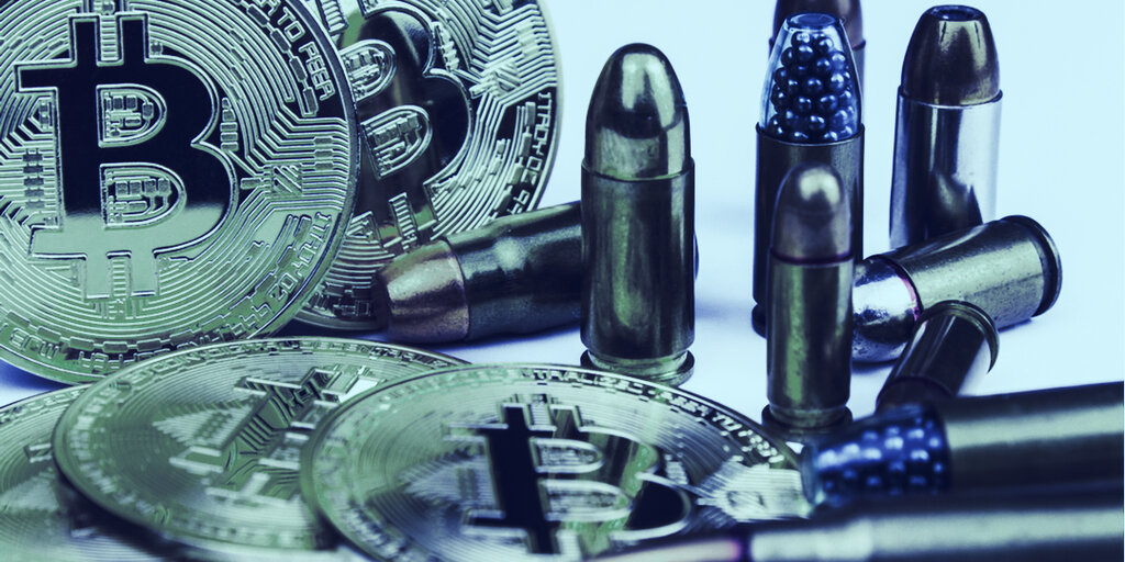 Why Cybercriminals and Terrorists Keep Using Bitcoin