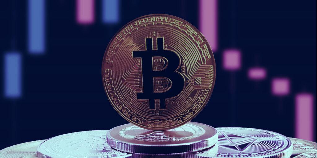 Bitcoin Bull Run Pumped Trading Volume 78% in November