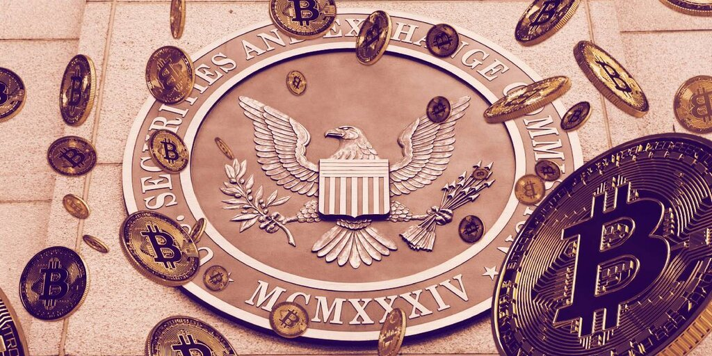 SEC Leaves Cryptocurrency Out of its Agenda