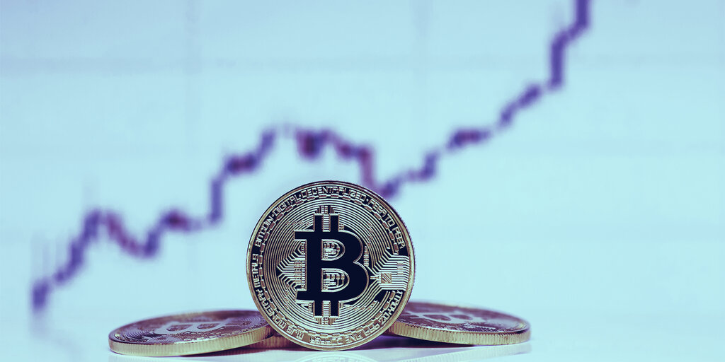 Bitcoin Recoups Market Cap Share as Ethereum DeFi Cools