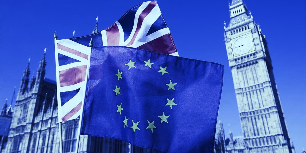 All Eyes on Brexit As Crypto and Bitcoin Searches in Decline