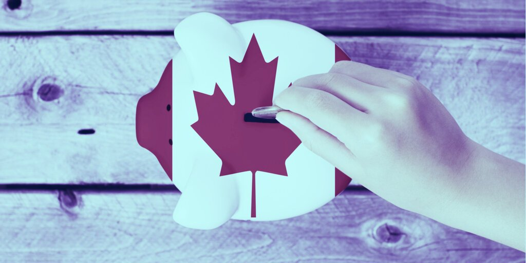 Bank of Canada May Be Accelerating Digital Currency Plans