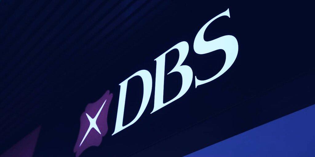 Singapore Bank DBS Issues $11.3 Million in Blockchain Bonds
