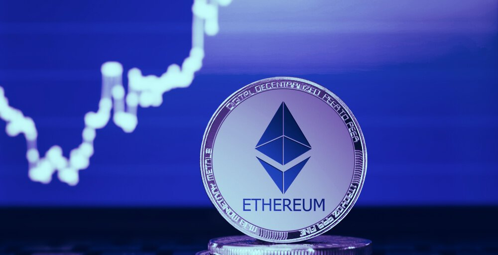 Ethereum Spikes 12% to $695, Highest Price since 2018