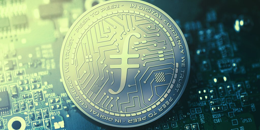 Why Filecoin Price Is Surging: Look to China