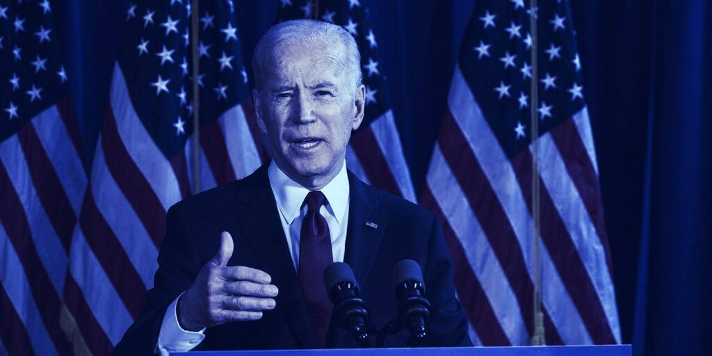 What a Biden Presidency Would Mean for Bitcoin