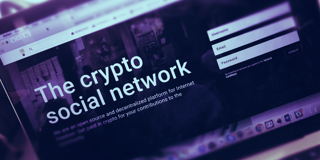 Ethereum-Based Social Network Minds Taps Into DeFi Rewards